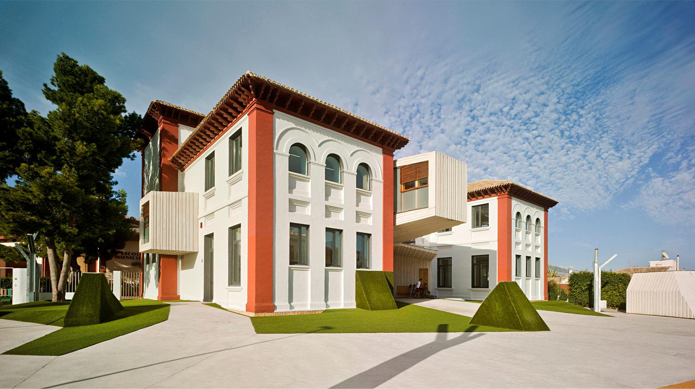 Crystalzoo - SEU Universitaria de la UA