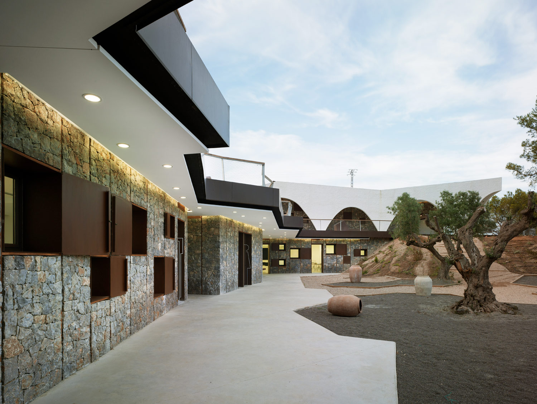 Crystalzoo - Centro Medioambiental El Captivador