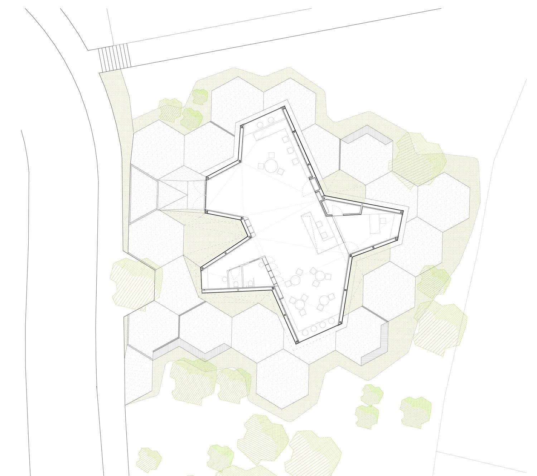 Crystalzoo - Mapa Extensión Administrativa