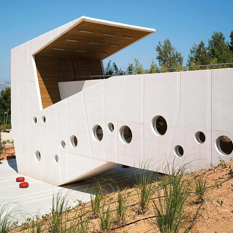 Social Community Centre El Tossal – La Nucía (Alicante)