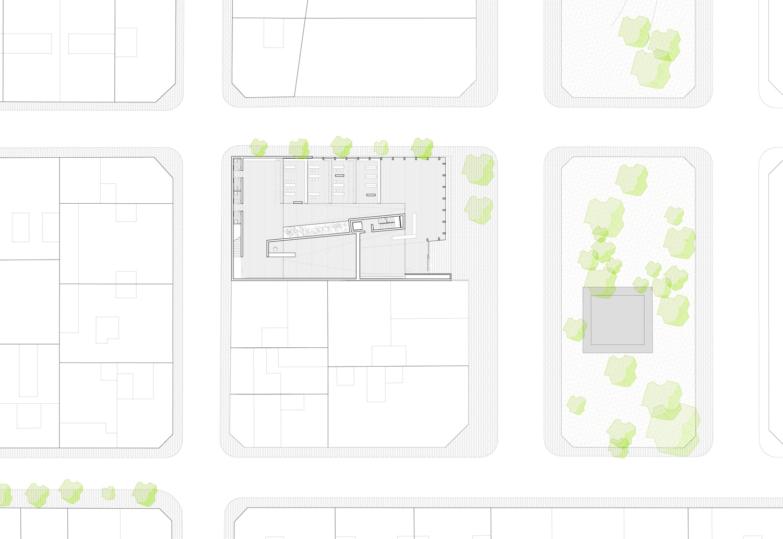 Crystalzoo - Mapa Biblioteca Municipal San Vicente