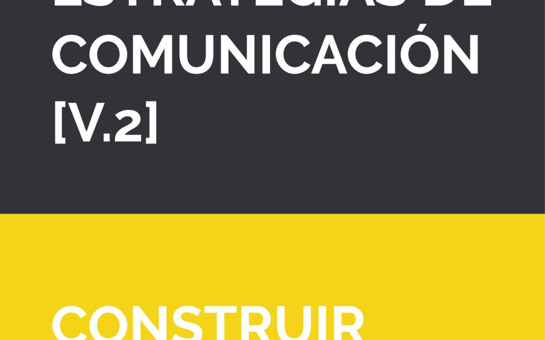 Estrategias de comunicación [V.2]