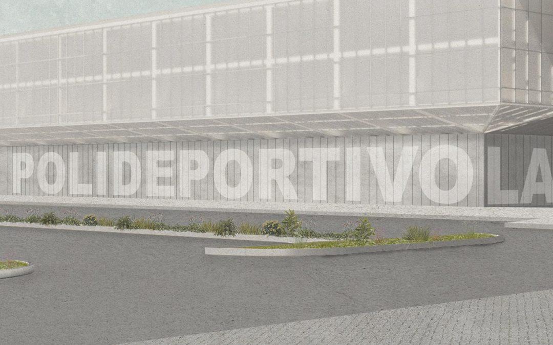 Nuevo Pabellón Polideportivo Municipal